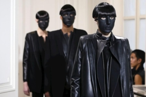 Breaking Rad - rad hourani couture collection