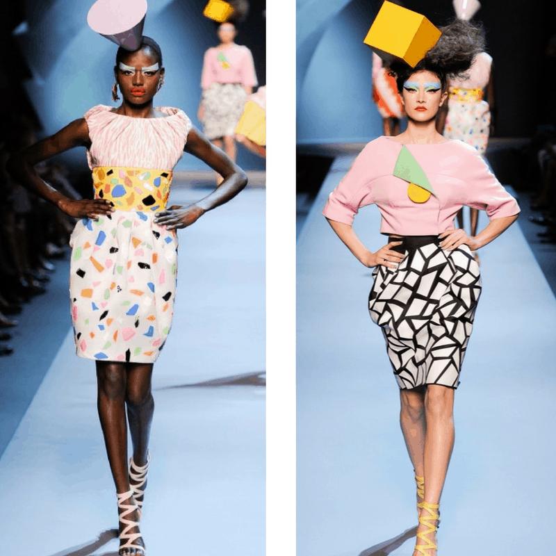 Christian Dior Haute Couture Fall/Winter 2011